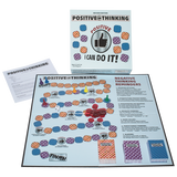The Positive Thinking Game Revised Edition