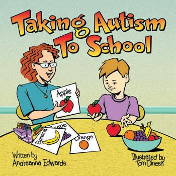 Taking Autism to School Book