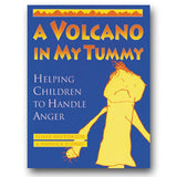 A Volcano In My Tummy Book