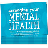 Managing Your Mental Health for Adults