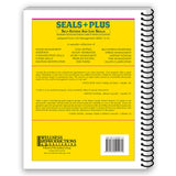 S.E.A.L.S. + PLUS (Self Esteem and Life Skills) Book