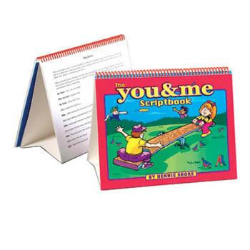 The You & Me Social Skills Script Book