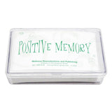 101 Positive Memory Cards: Using Memories to Master Emotions