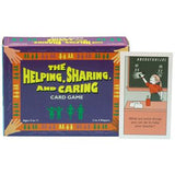 The Helping, Sharing, and Caring Card Game