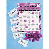 Self Esteem Bingo! Game for Adults