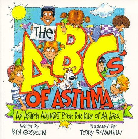 The ABC's of Asthma Book