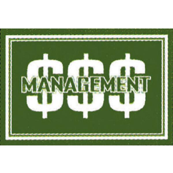 Money Management Card Game
