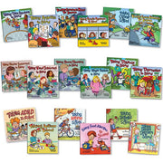 Special Kids in School Book Series (18 books)