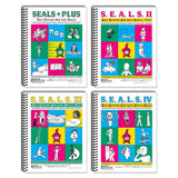 S.E.A.L.S. Books Set