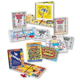 Take Along Games Set (over 30 games)