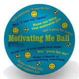 Motivating Me Ball*