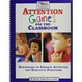 Attention Games for the Classroom