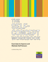 Self-Concept Workbook product image