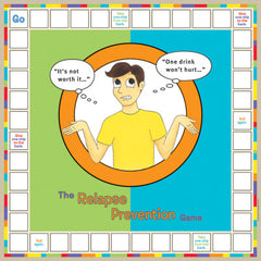 Relapse Prevention Game