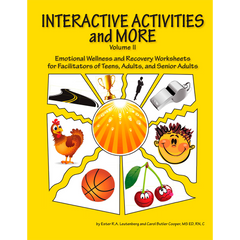 Interactive Activities and More Workbook w/CD - Volume II