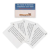 Asperger's Cards for The Social and Emotional Competence Game