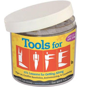 Tools For Life In A Jar*