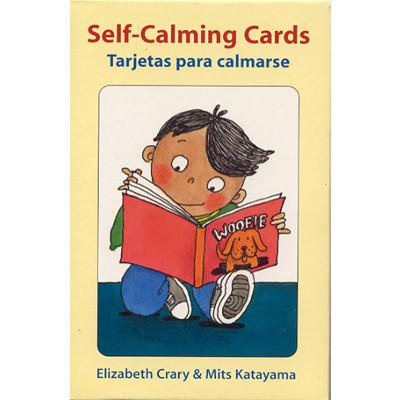 Self-Calming Cards