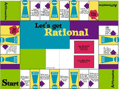 Let's Get Rational Board Game