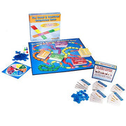 The Social and Emotional Competence Board and Card Game Bundle
