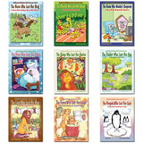Early Prevention Series (9 books)