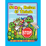 The Stop, Relax & Think Workbook