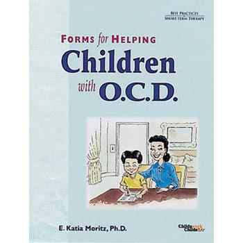 Forms for Helping Children with O.C.D.