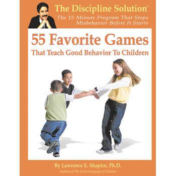 55 Favorite Game that Teach Good Behavior