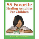 55 Healing Activities for Children Activity Book