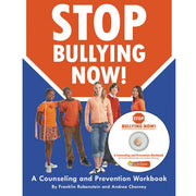 Stop Bullying Now! Workbook