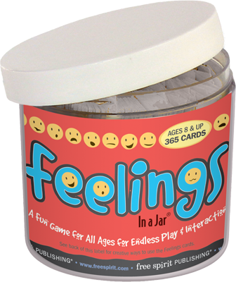 In a Jar: Feelings