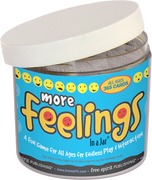 In a Jar: More Feelings