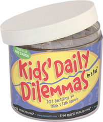 In a Jar: Kids' Daily Dilemmas