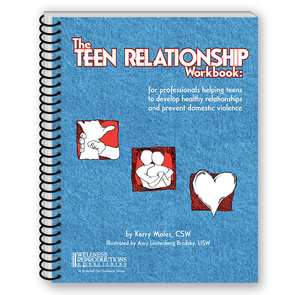 Teen Relationship Workbook