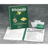 The Relationship Workbook & Cards Set