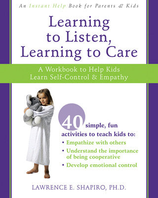Learning to Listen, Learning to Care