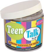 In a Jar: Teen Talk
