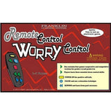 Remote Control Worry Control