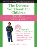 Divorce Workbook for Children