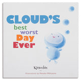 Kimochi Book: Cloud's Best Worst Day Ever