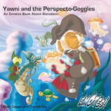 Emotes Book: Yawni and the Perspecto-Goggles product image