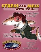 Smart Sharks: Stress Can Mess With You