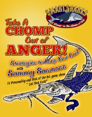 Smart Sharks: Take a Chomp Out of Anger