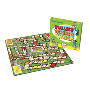 Bullies, Victims & Bystanders Board Game