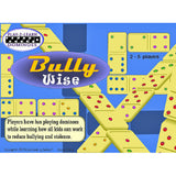 Play-2-Learn Dominoes: Bully Wise Dominoes