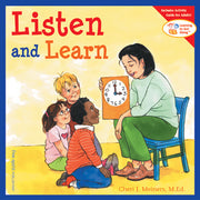 Learning to Get Along: Listen and Learn