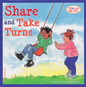 Learning to Get Along: Share and Take Turns