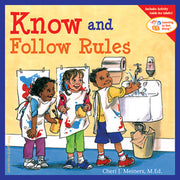 Learning to Get Along: Know and Follow Rules