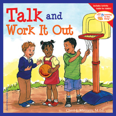 Learning to Get Along: Talk and Work it Out