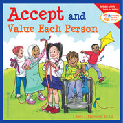 Learning to Get Along: Accept and Value Each Person